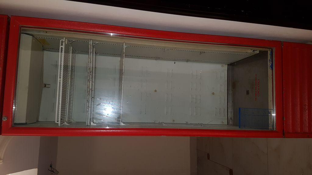 Frigo vitrine
