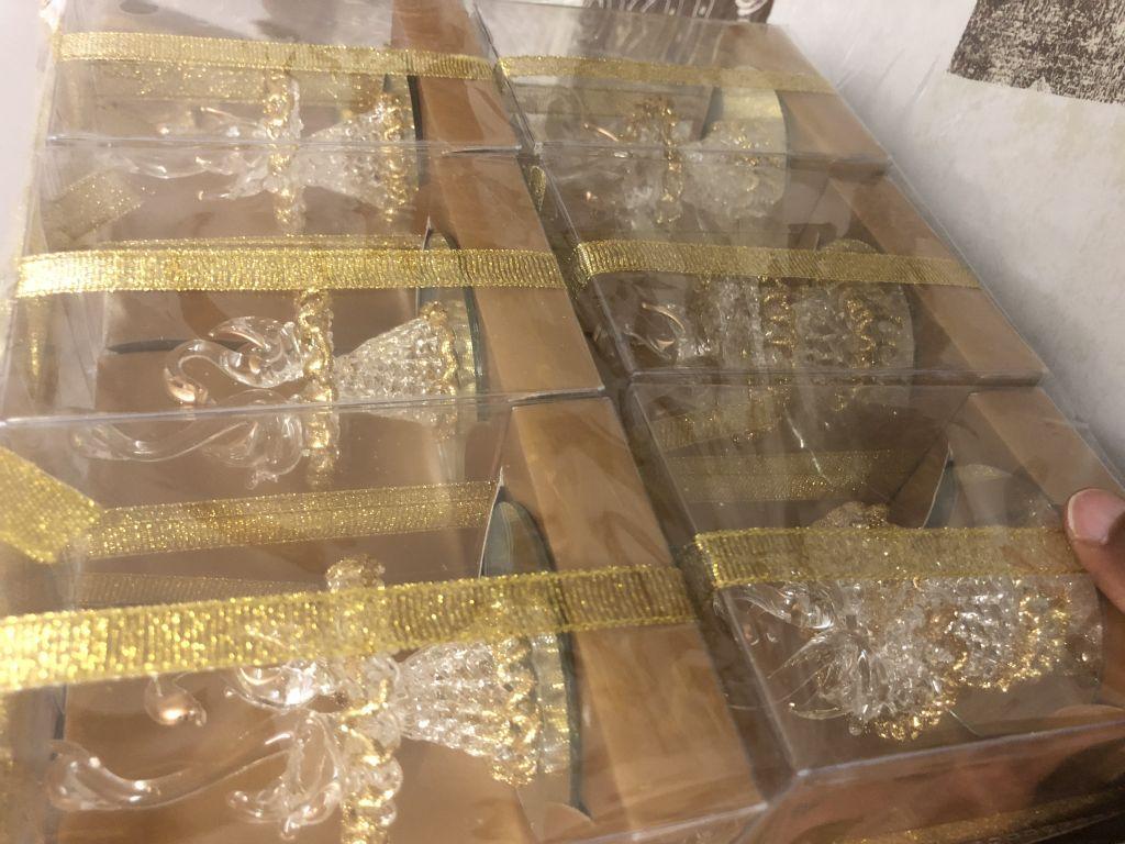 Boîtes à dragées
