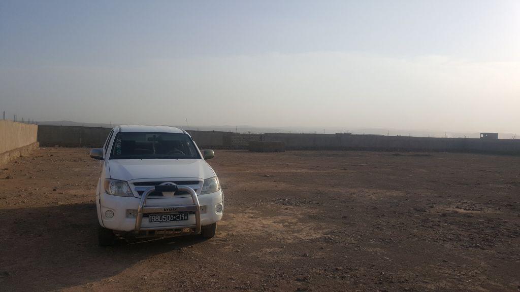 Dépôt de 3200 m2 à Louer à Djibouti