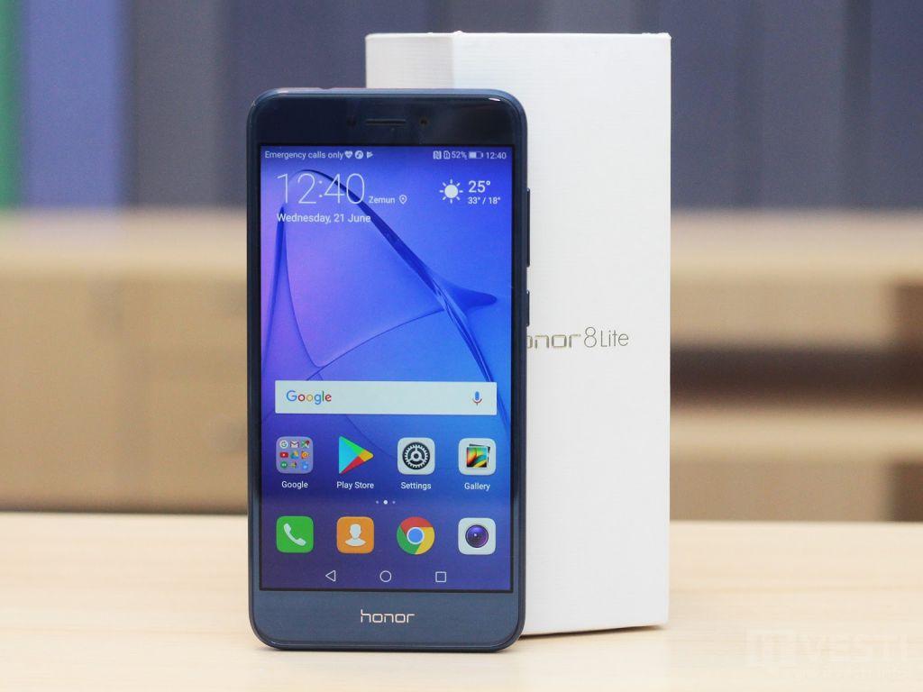 smartphone Huawei honor 8