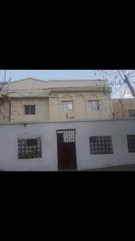 location d' une maison Cite Hodan 1
