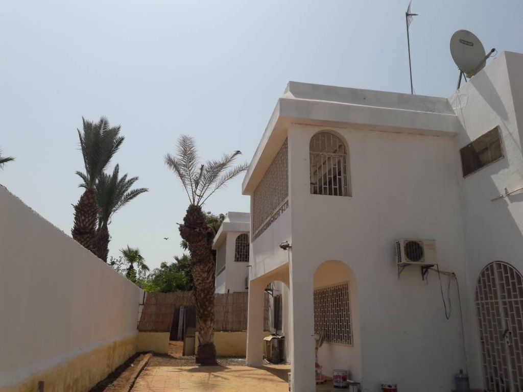 Ā louer superbe villa duplex 5 pièces au Héron