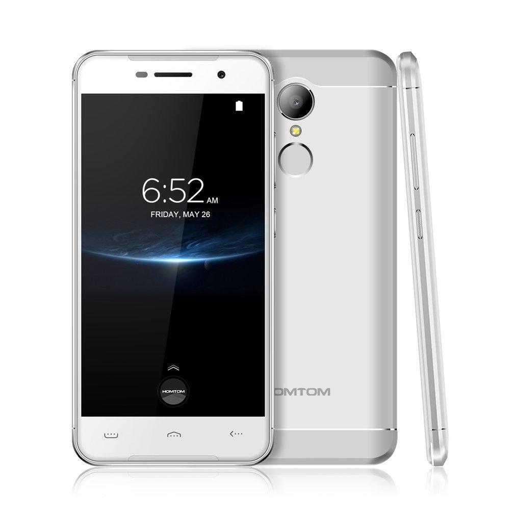 Smartphone 4G (3 Go de RAM et 32 Go de mémoire interne)