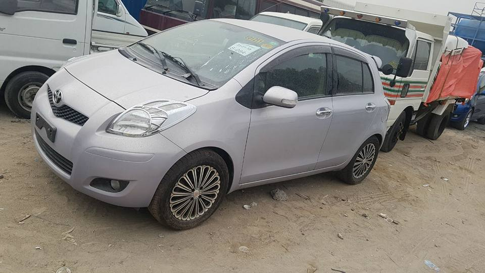 TOYOTA YARİS 2008 FULL OPTİON