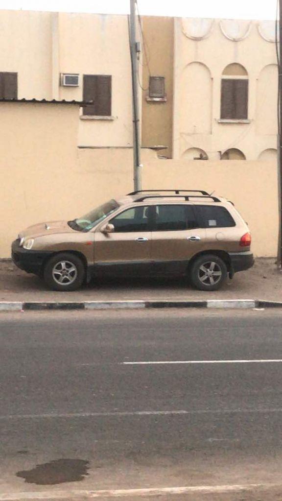 Vente vehicule hyundai santa fe