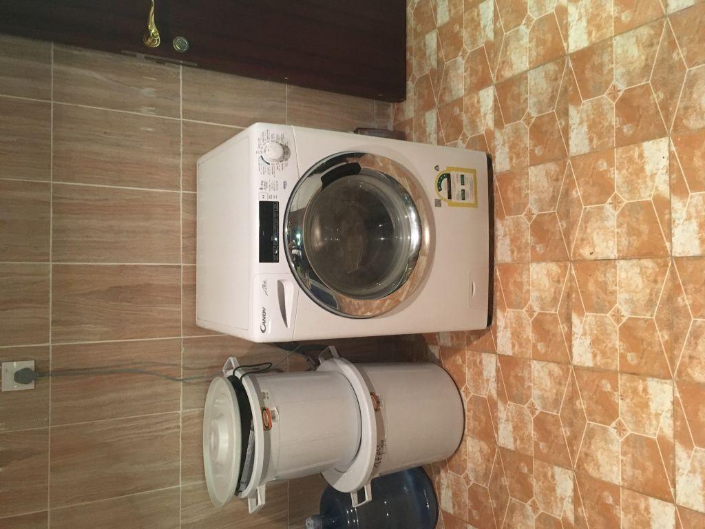 Machine à laver CANDY