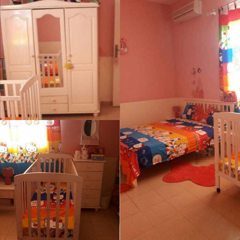 Meuble Chambre a coucher pour les enfants