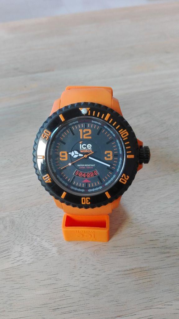 Montre Ice Watch originale neuve