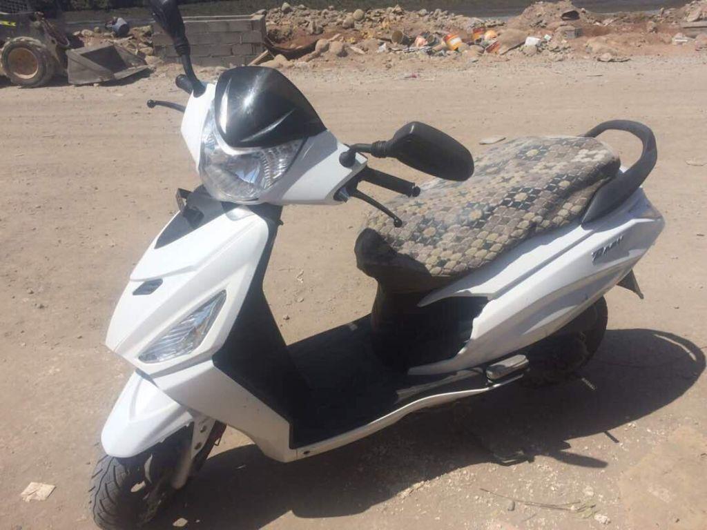 Scooter Dash quasi-neuf