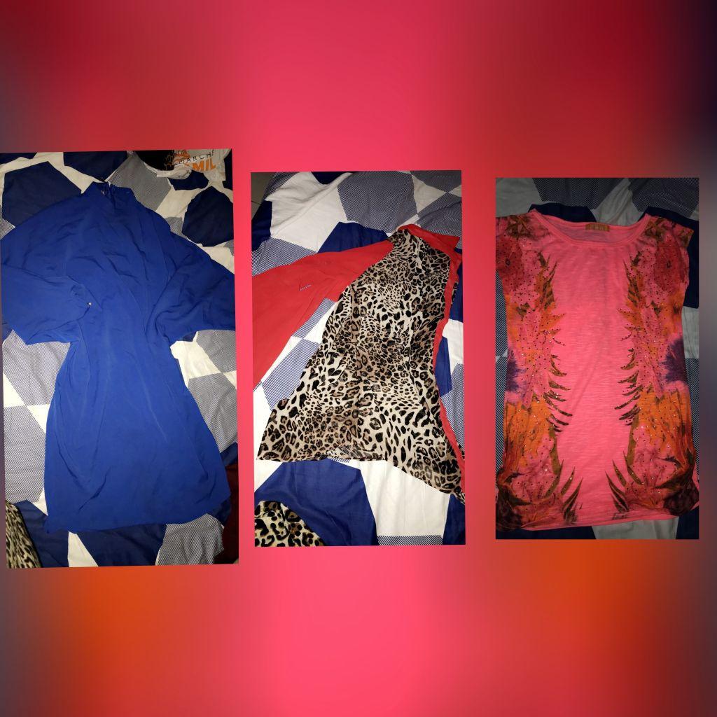 3 vêtement