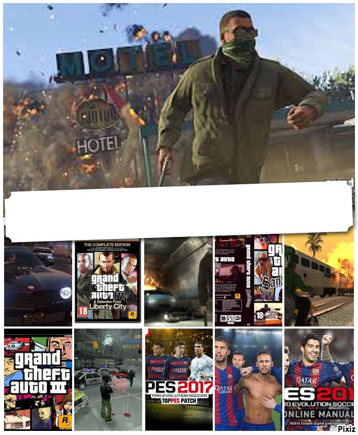 Jeux de PC