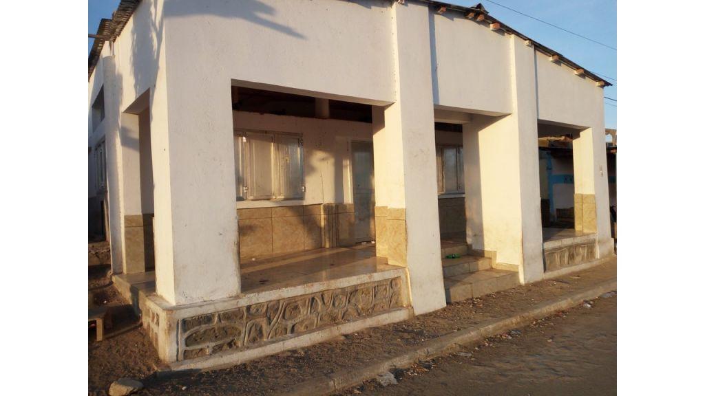 Location Maison Tadjourah