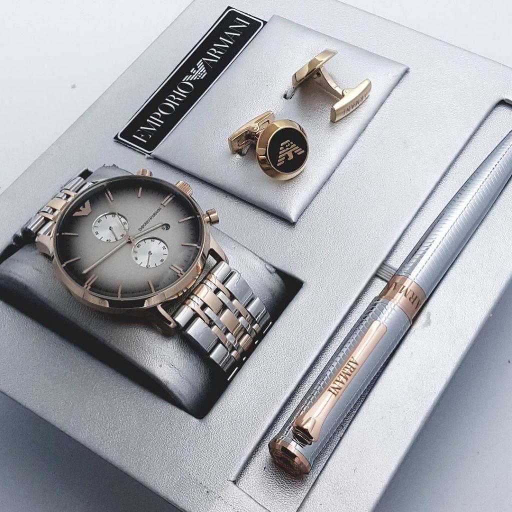 Nouvelles montres marque ARMANI