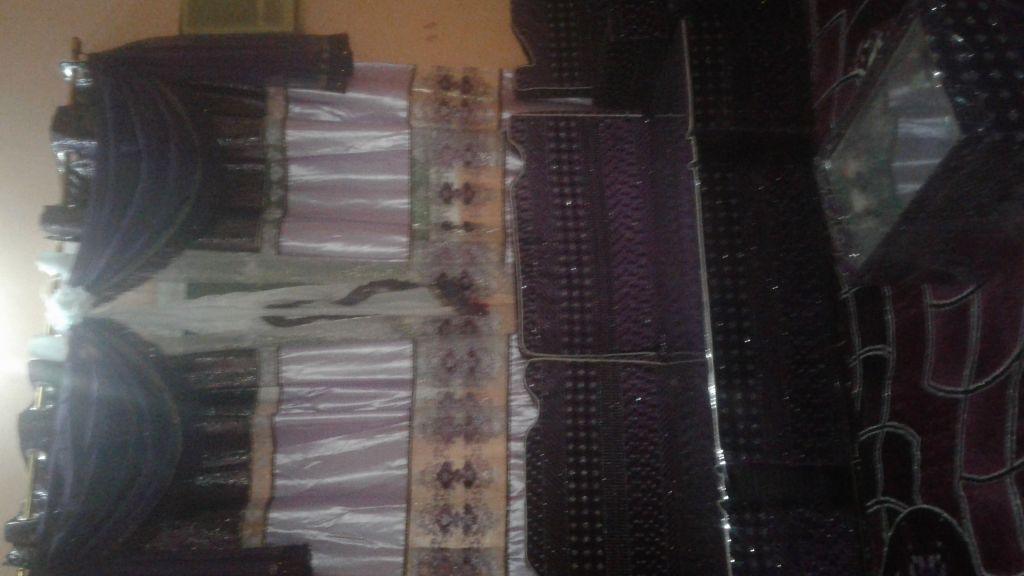 Qayi soudi 4 étage