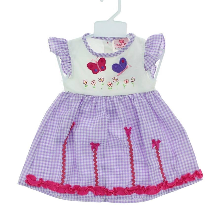 robe pour petite filles
