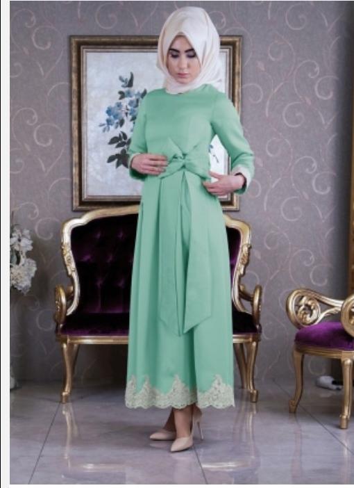 Robe turki