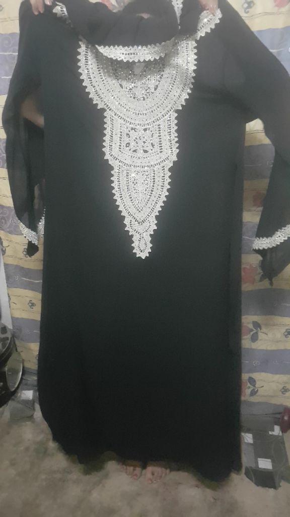 Abaya neuve