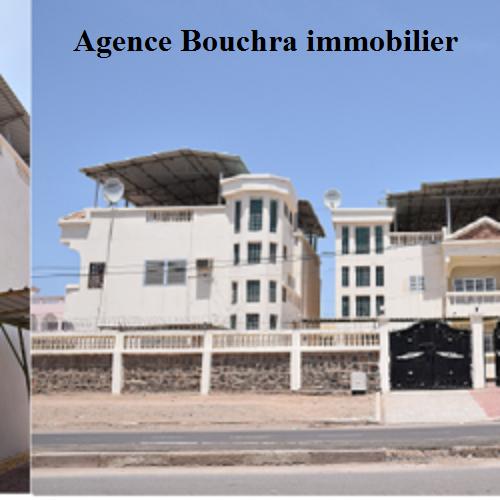 Agence Bouchra Immobilier vous propose des appartement a louer a Gabode 5 F3 et F4 meublé