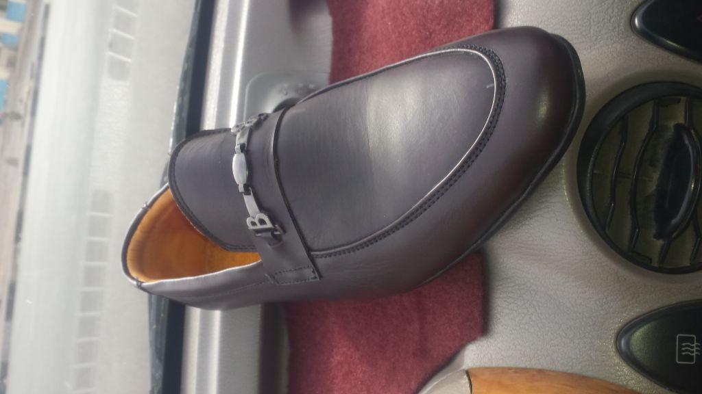 chaussure zara man
