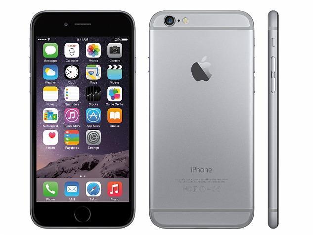Iphone 6plus 64gb Utilisé il y'a seulement 20 jour.Etat : comme NEUF