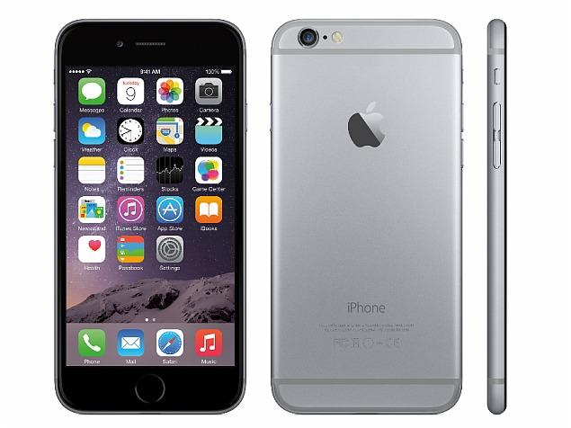 iPhone 6 Plus 64 gb comme neuf