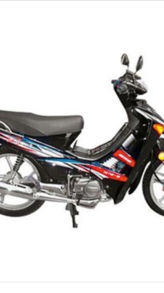 Moto Jc 110-19