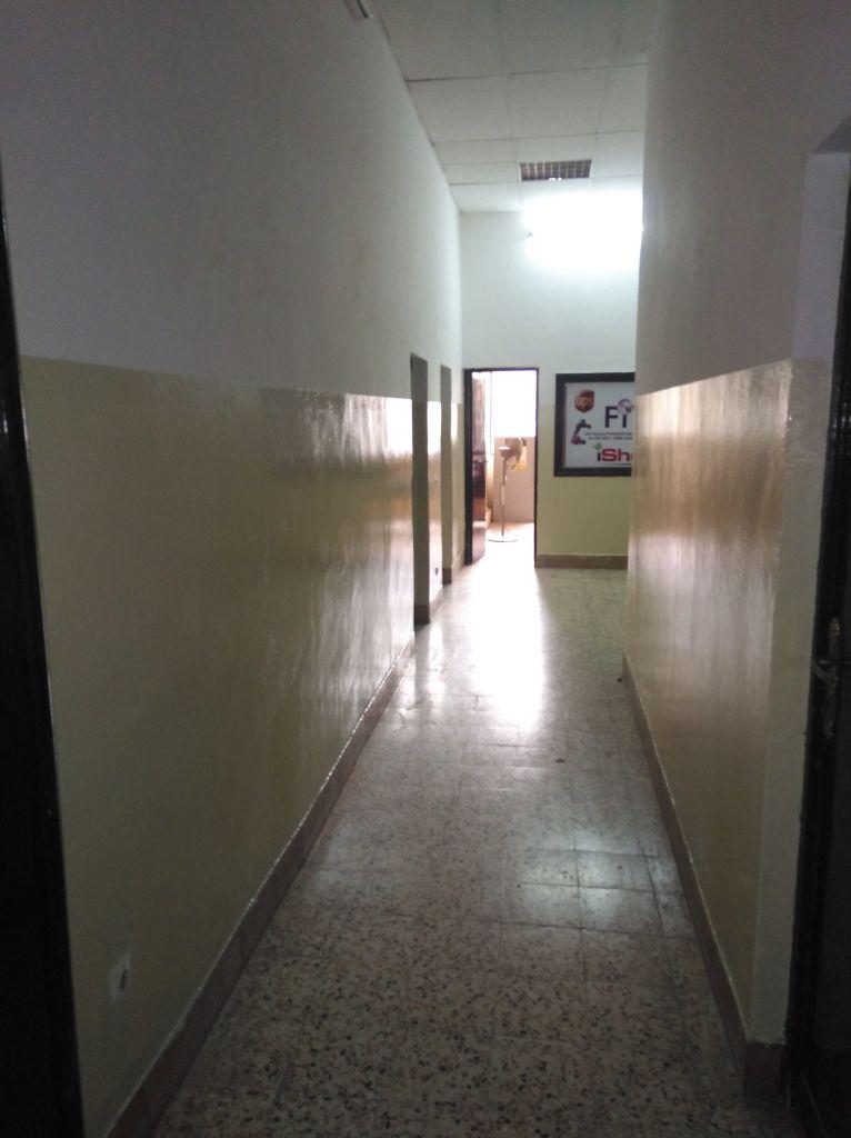 Location des bureaux