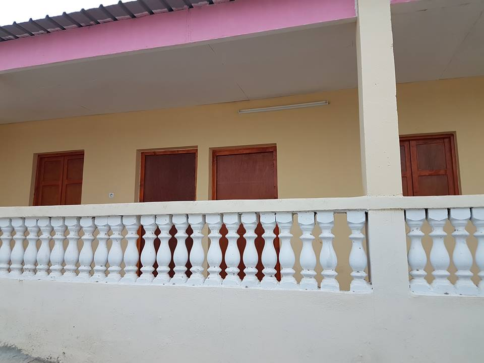 Location maison F3 Ecole 10 Hayableh