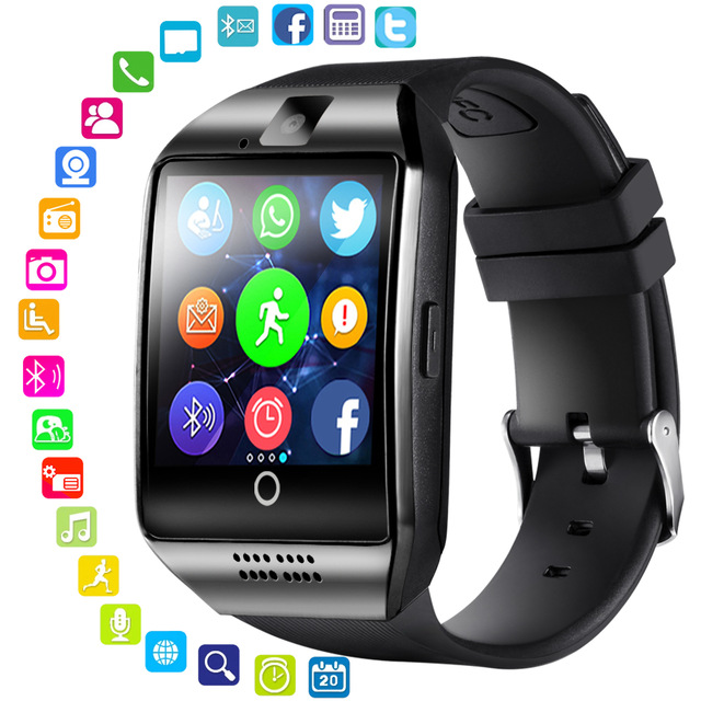 montre telephone portable