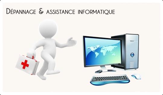 Technicien Informatique {System , Reseaux , Maintenance}