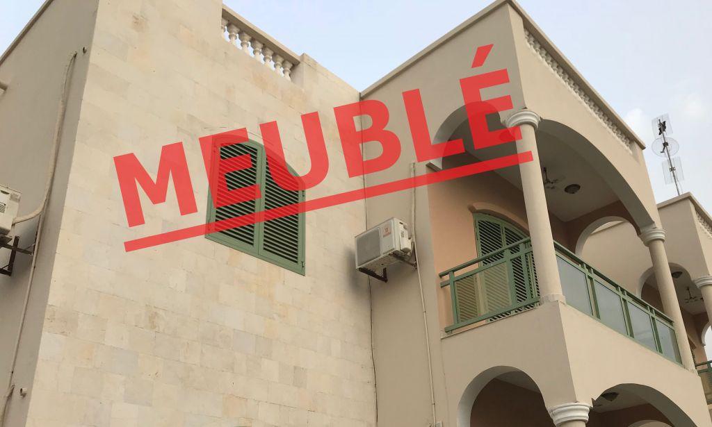 Appartement F4 MEUBLÉ Héron à Louer - IDEAL POUR COUPLE - libre de suite
