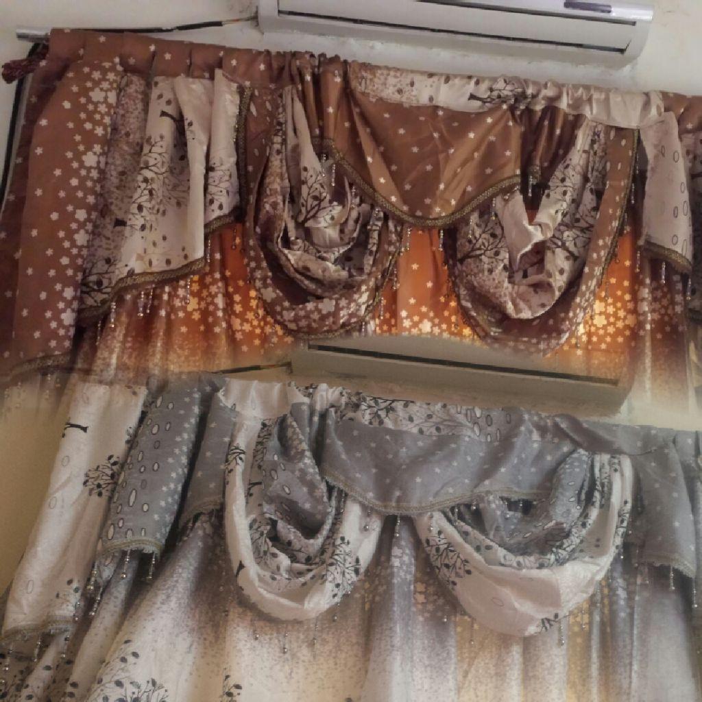 Je vends des rideaux