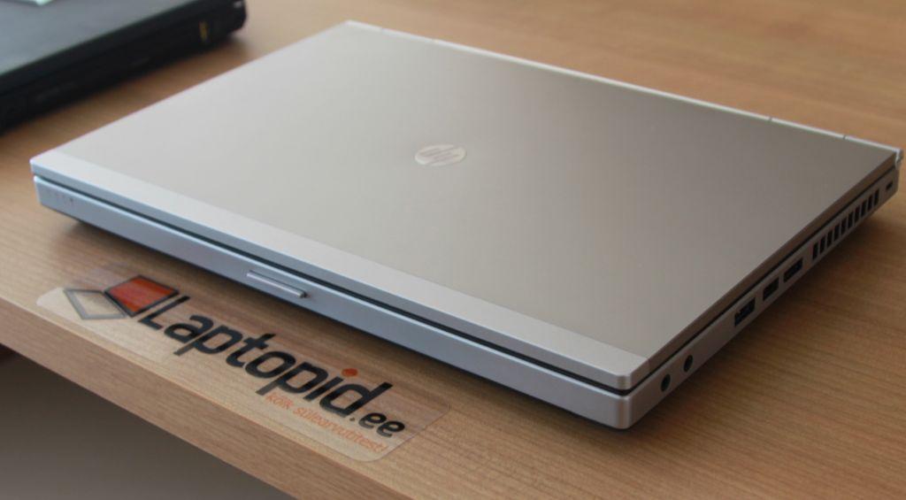 mini laptop de marque HP i7
