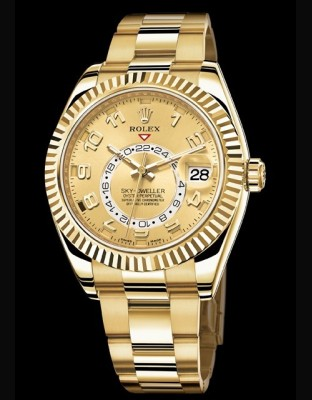 Montre Rolex Submariner Date acier