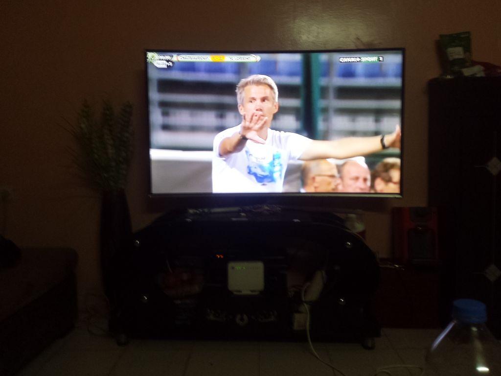 Tv Samsung 55 pouces