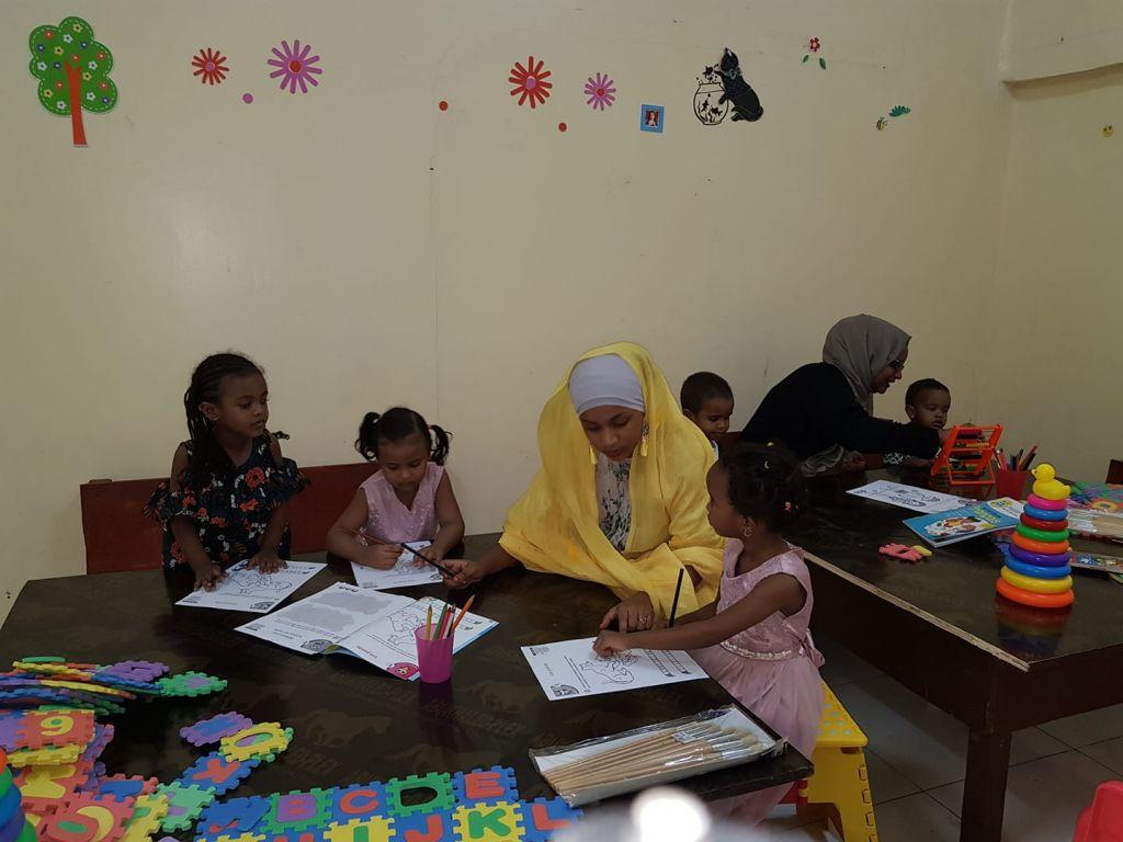 École Maternelle et Primaire Privée Le Djiboutien