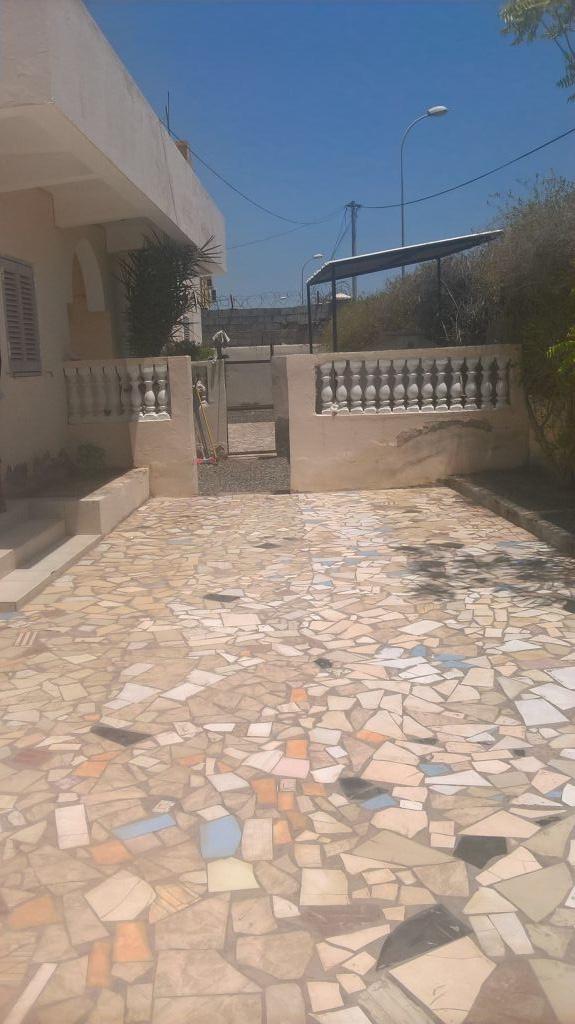 Bouchra Immobilier loue des appartement type F4 a Gabode 5