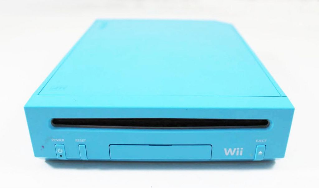 Jeux console Wii