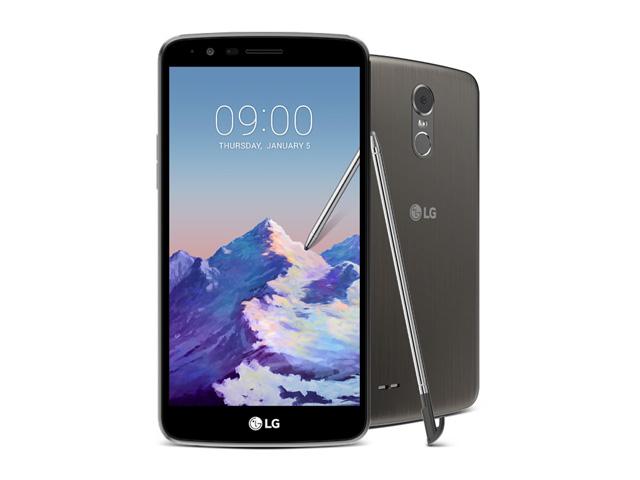 LG stylus 3. 2017