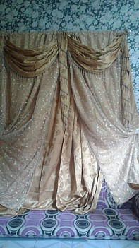 vend des rideaux