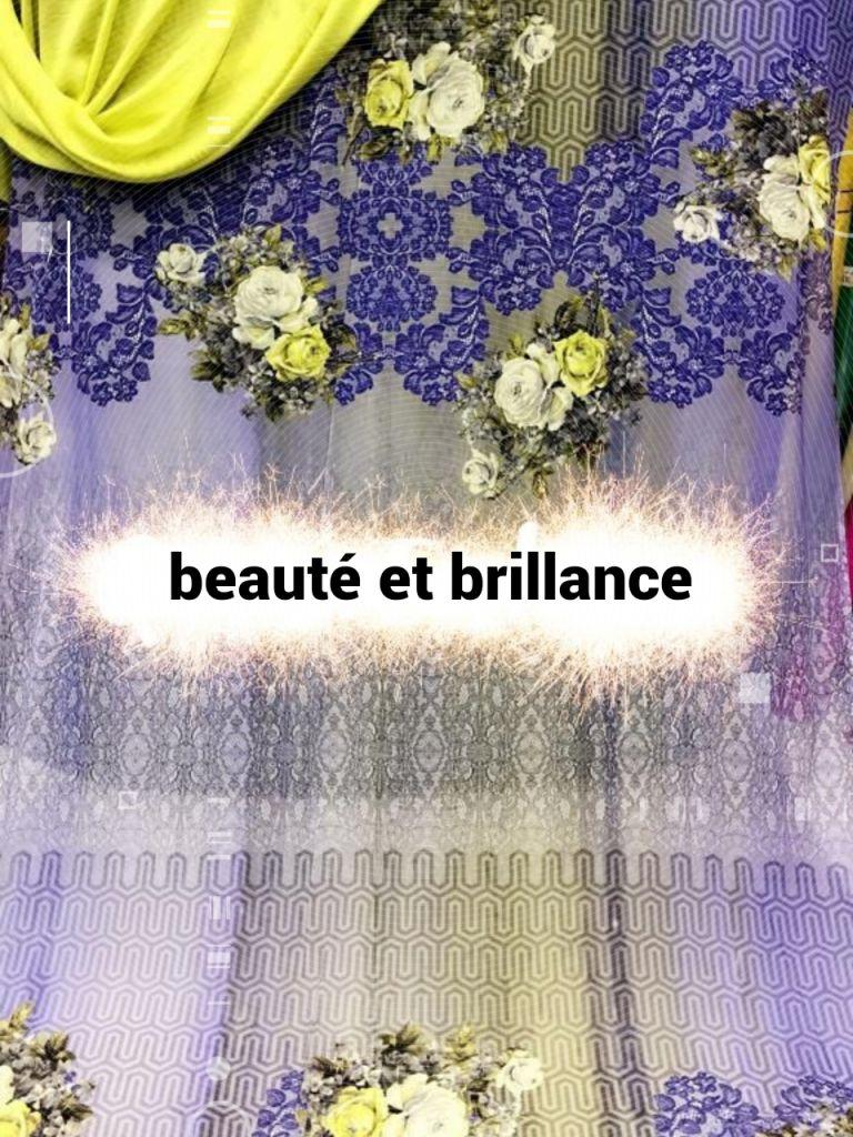 Beauté et brillance