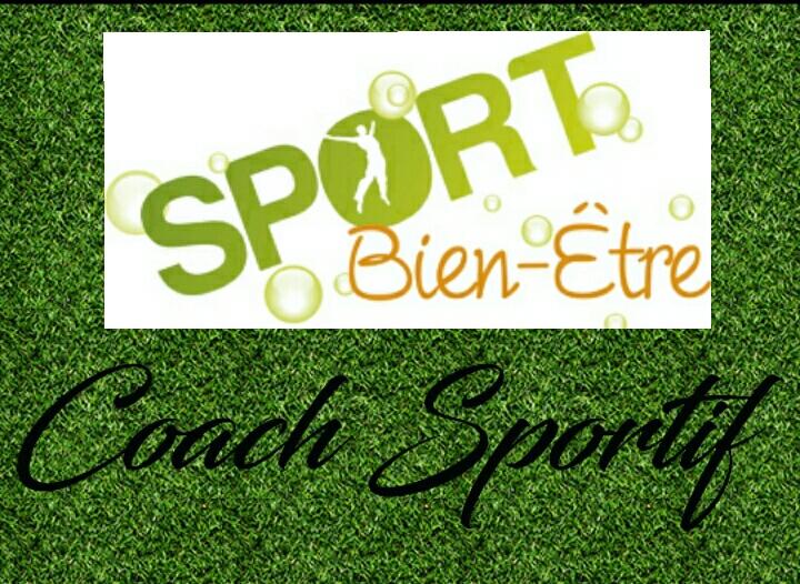 COACH sportif - programme personnalisé