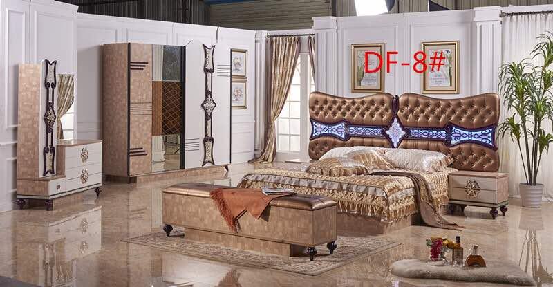 Belles chambres à coucher de qualite