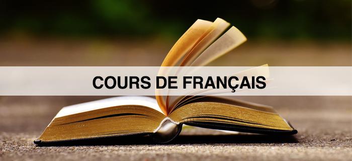 Enseignante au lycée propose cours de français de la 6ème au secondaire