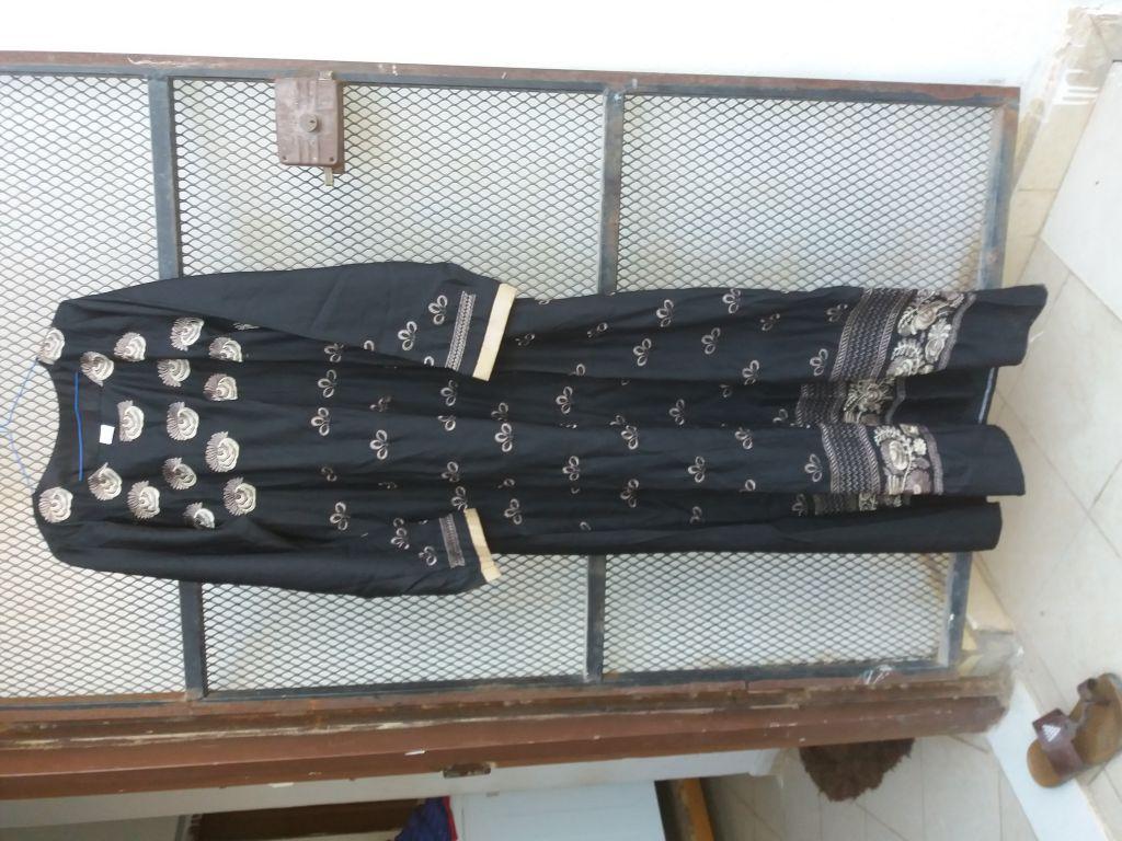Jolies robe égyptiens