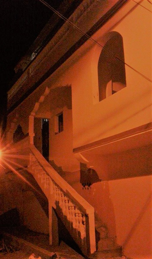 Location Appartement F3 climatisé à Maka Al Moukarama