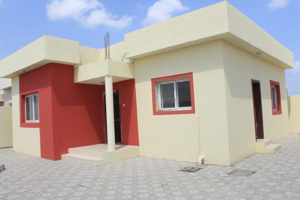 Location Maison Villa Hamdani Cité Rawabi