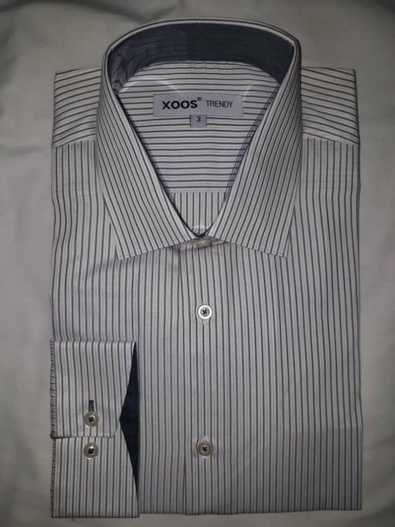 Lot des chemises pour homme