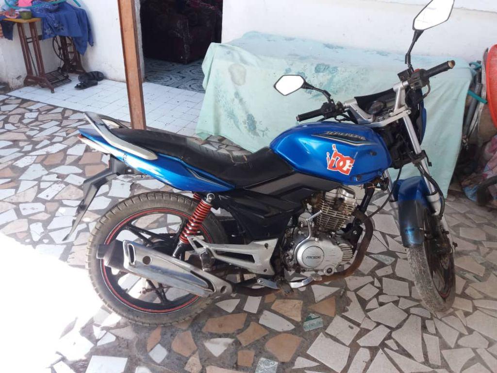 MOTO jincheng 150cc