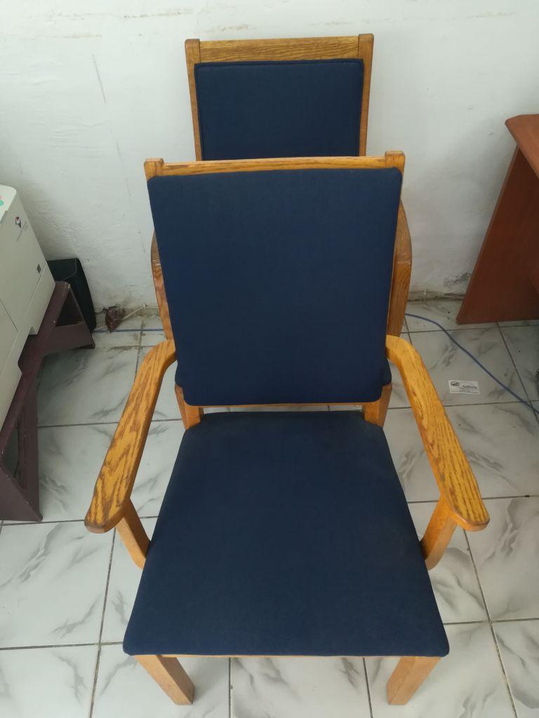 Vente des chaises